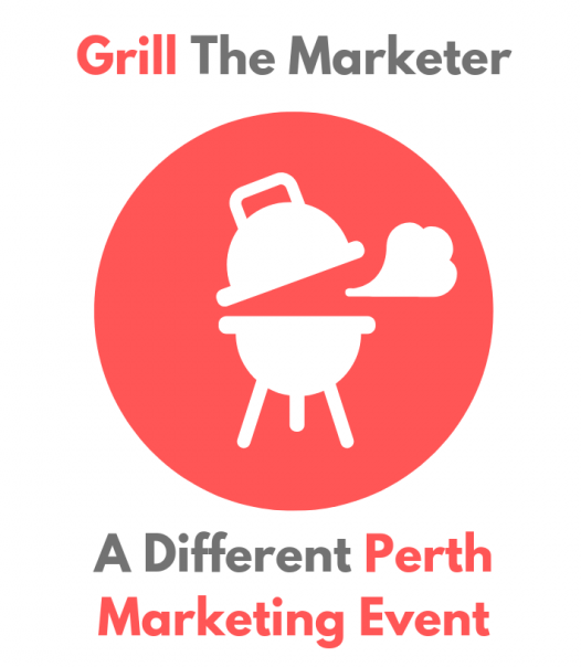 Grill The Marketer