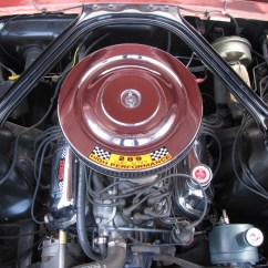1966 Mustang 289 Engine Single Polen Special Delivery Carmacarcounseling Blog
