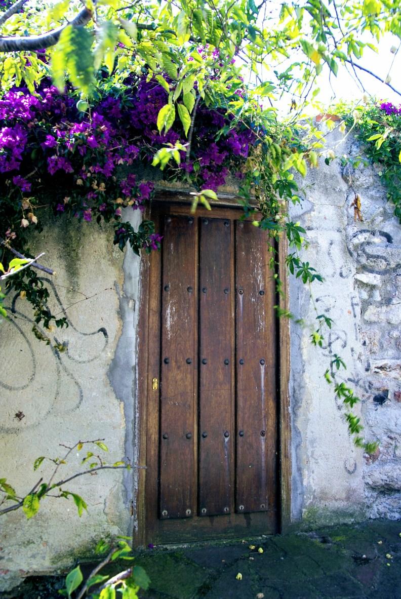Puerta, Mallorca.