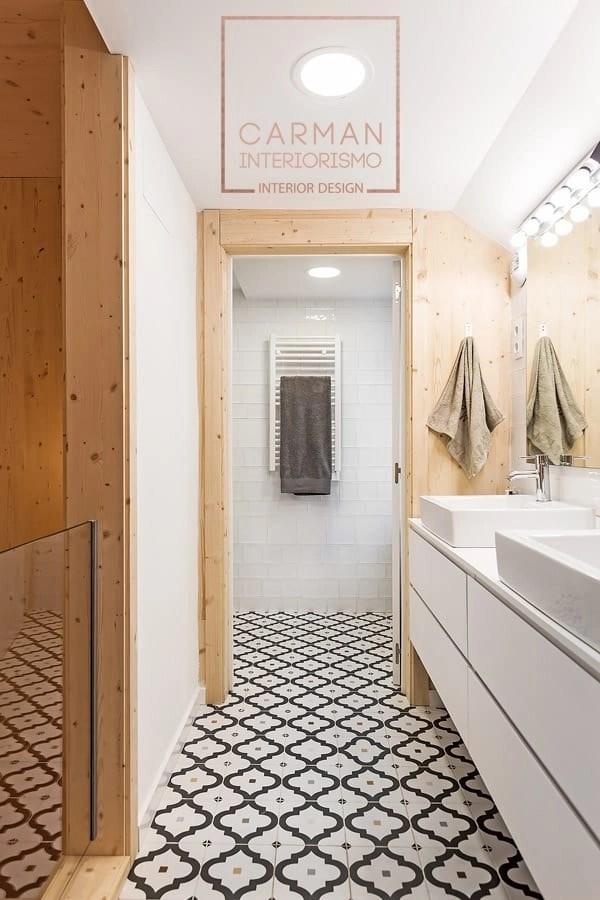 Diseño de baño