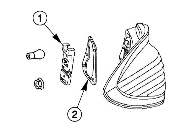 Замена ламп накаливания приборов наружного освещения