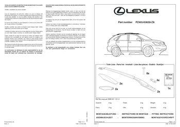 Lexus Rx 300 Wiring Schematic Land Rover Wiring Schematics