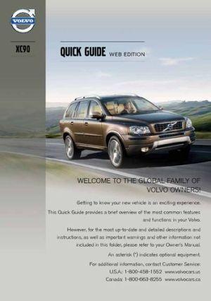 Service manual [Download Car Manuals Pdf Free 2006 Volvo Xc90 Free Book Repair Manuals