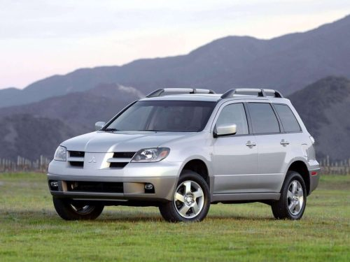 small resolution of mitsubishi outlander first generation