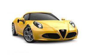 Alfa Romeo 4C PDF Service Manuals Free Download