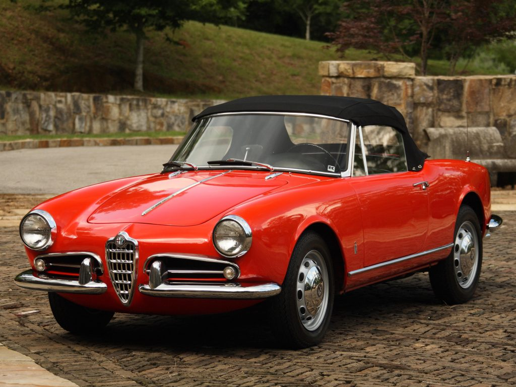 hight resolution of alfa romeo spider pdf service manuals
