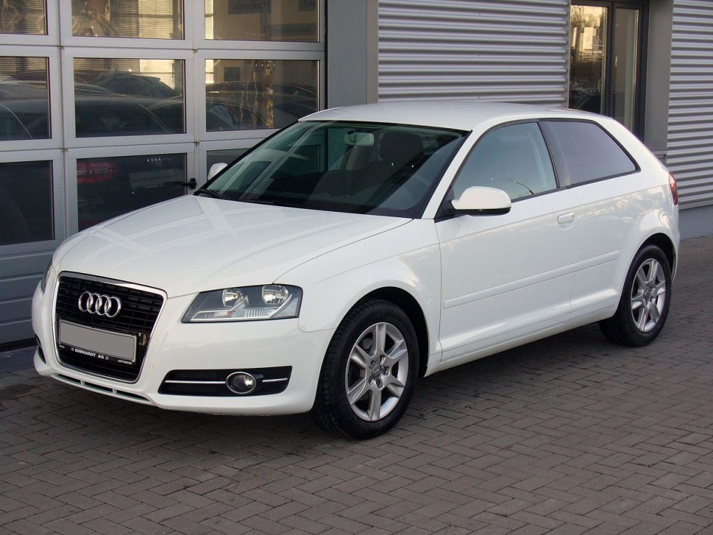 hight resolution of audi a3 8p pdf manuals