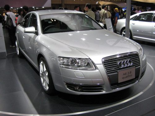 small resolution of audi a6 c6 pdf service repair manuals