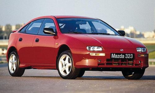 Mazda 323 Free Download Wiring Diagrams Pictures Wiring Diagrams