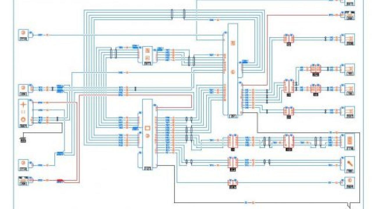 hight resolution of renault espace wiring diagram pdf