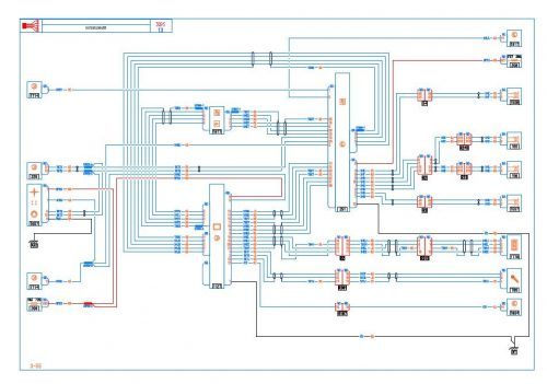 Renault Megane Wiring Diagram