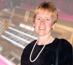 Our Church Musician: Paula Jane Francis