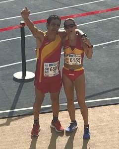 Mundial Máster de Media Maratón