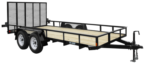 small resolution of utility trailer angle iron tandem axle