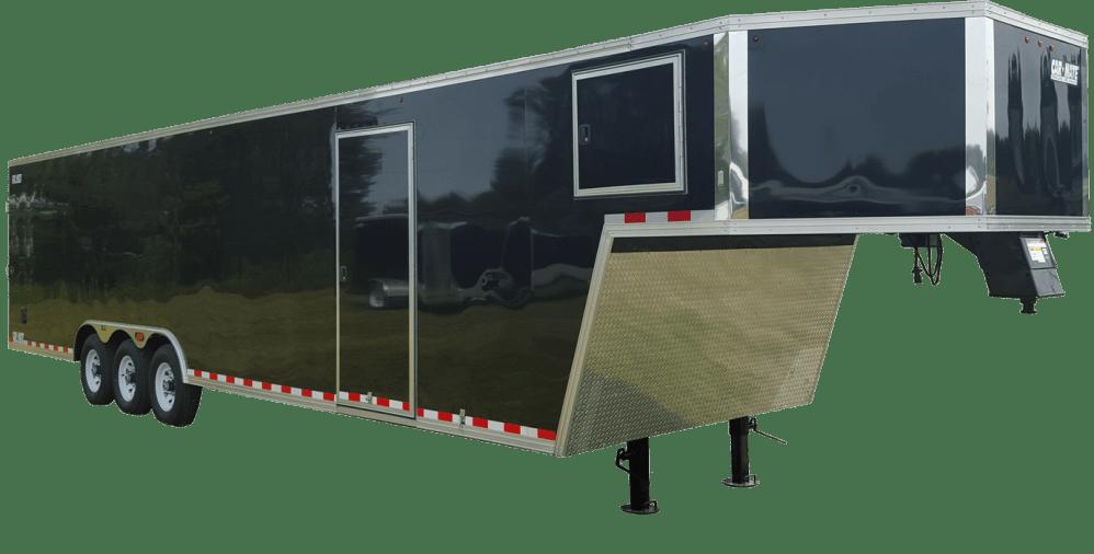 medium resolution of eagle series car trailer 5th wheel