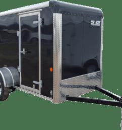 sportster cargo single axle [ 1000 x 805 Pixel ]