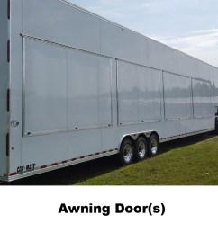 awning doors [ 1050 x 750 Pixel ]
