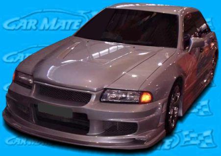 CARMATE Mitsubishi Magna 1996 2000 Sedan JN Style Bonnet