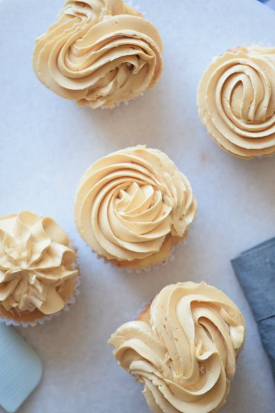 Salted Caramel Brownie Cake Pop Recipe