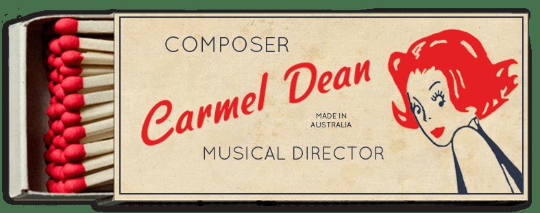 Carmel Dean