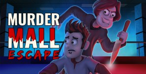 Image result for Murder Mall Escape