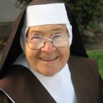Sister Maria Belen