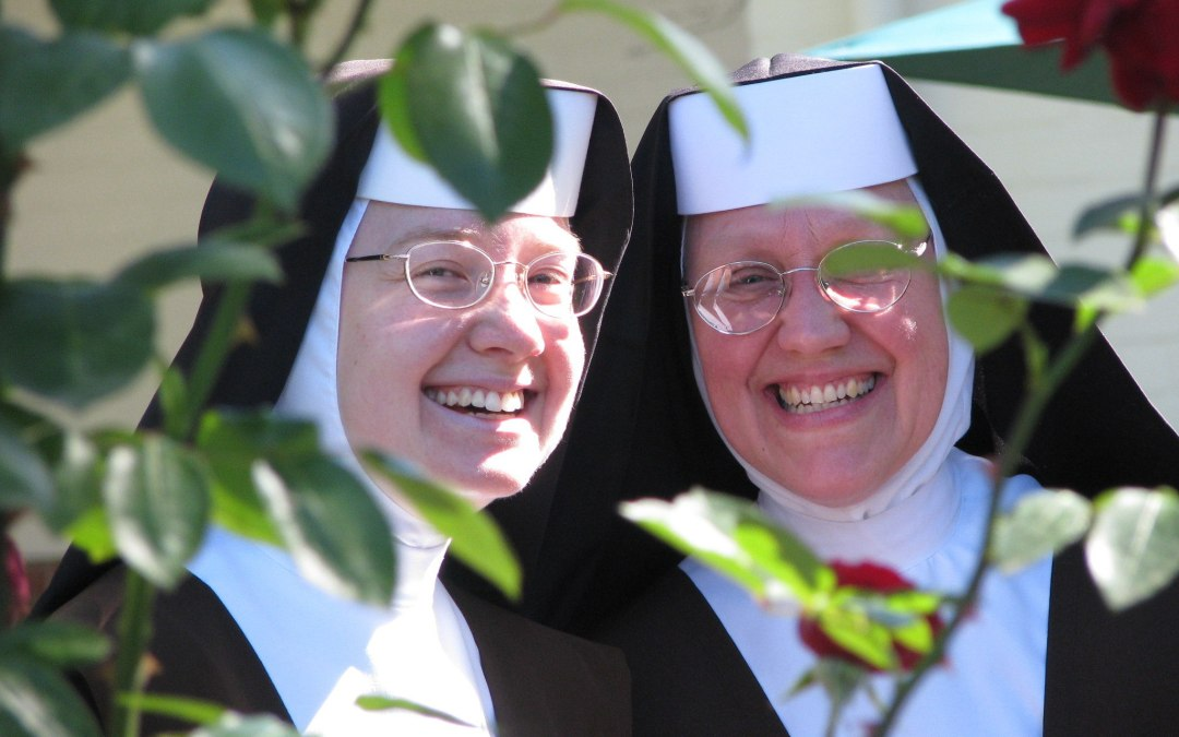 Is there a difference between a sister and a nun?