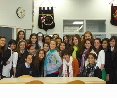 """Living My Catholic Life"" for Teen Girls 