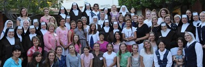 Mother-Daughter Retreat | June 23-26, 2014
