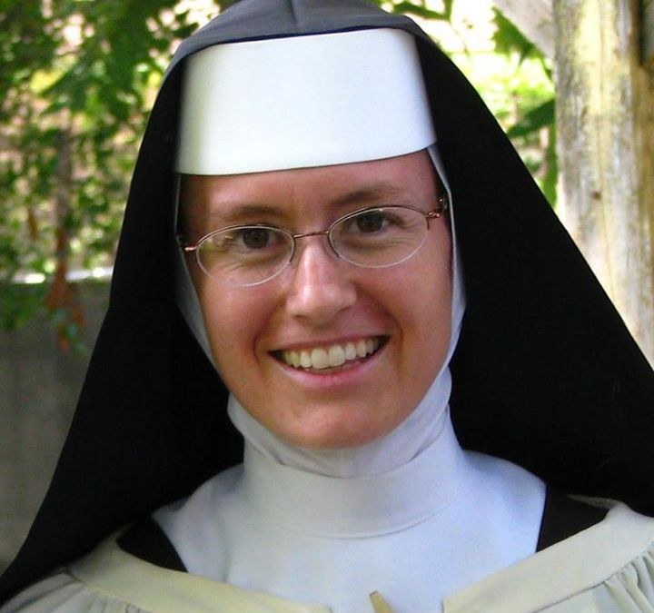 Giving Everything to God…An Interview with Sister Faustina