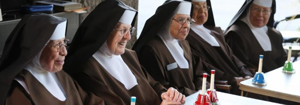 Sisters and Retirement: The Carmelite Sisters in the Global Sisters Report