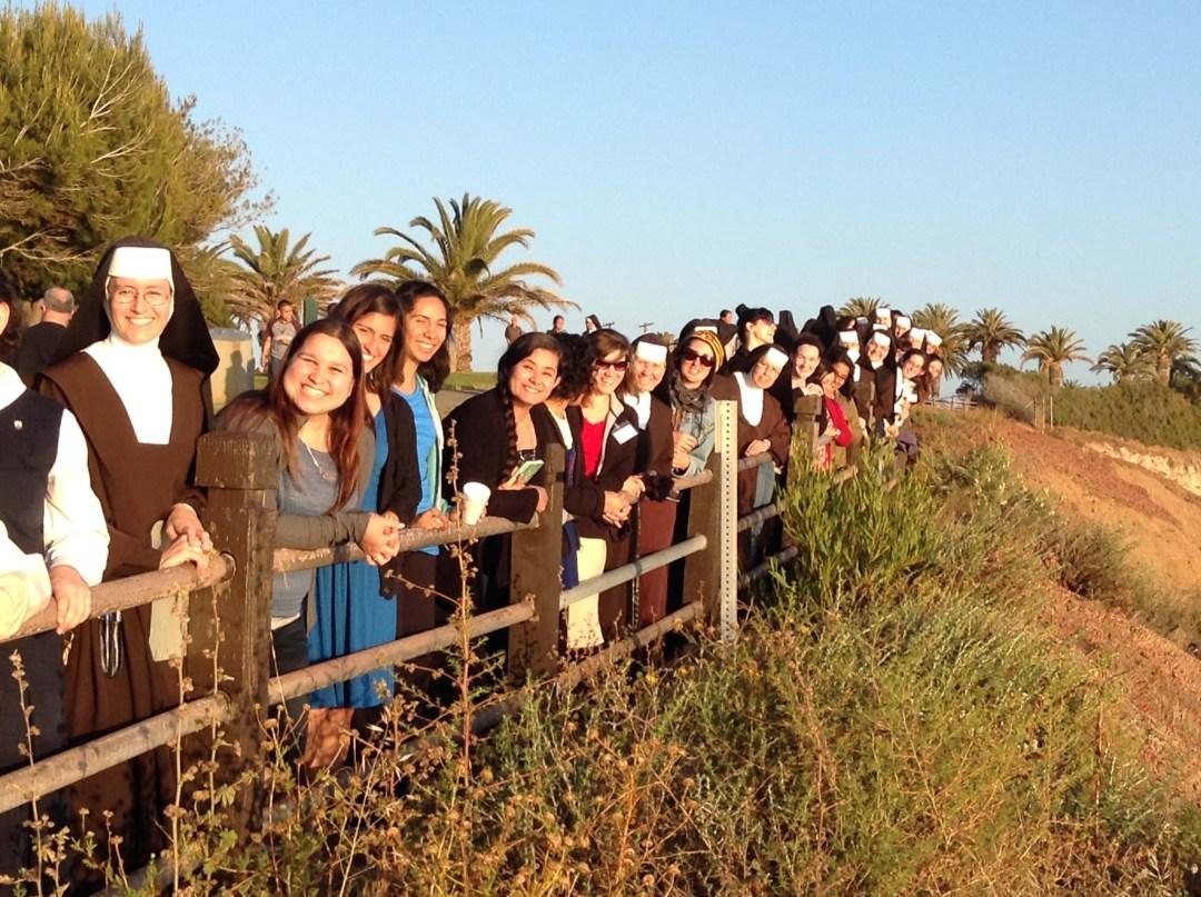 Carmelite Sisters Discernement Handmaidens