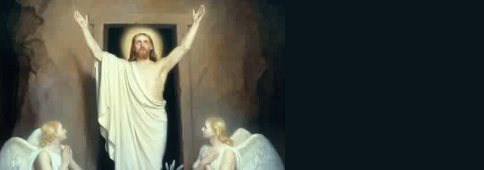 Resurrection Moments