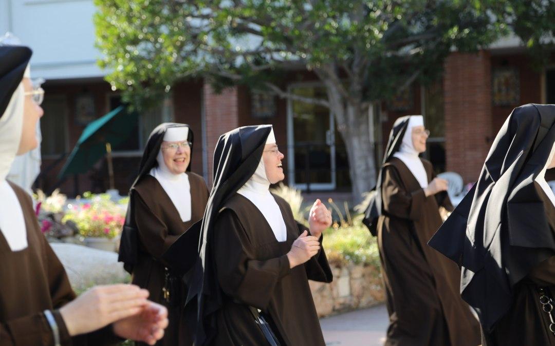 Revitalize Religious Consecration