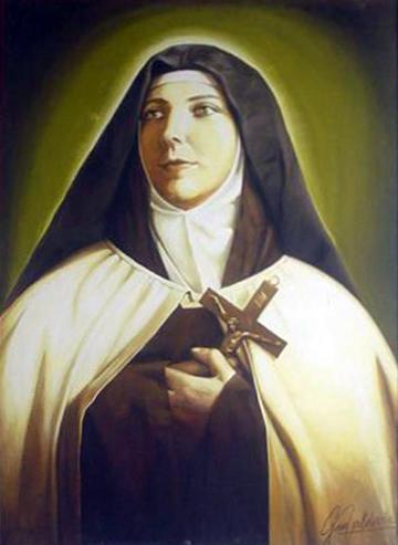Feast of All Carmelite Saints ~ Novena Day 2