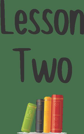 Lesson 2 Icon