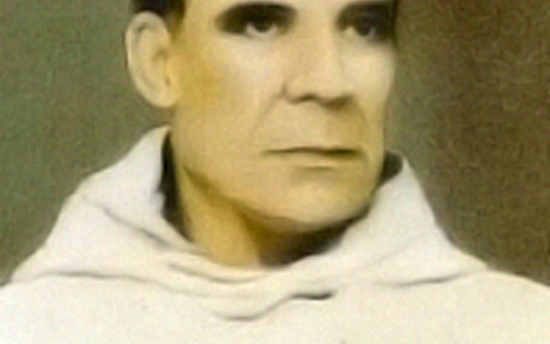 Novena – Day 7 | Blessed Francis Palau y Quer