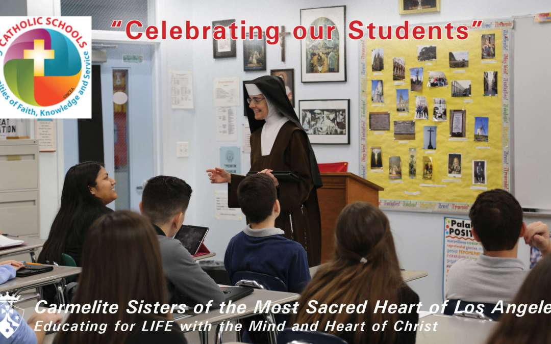 Celebrating Catholic Schools Week | The Day the Light Dawned