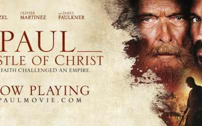 Movie Viewing with the Carmelite Sisters   March 26th