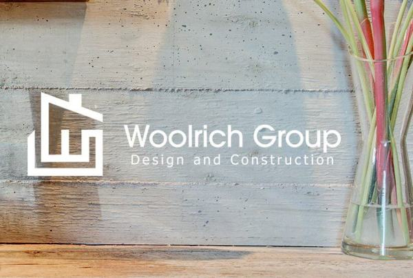 logo for Woolrich Group interior design