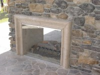 patio fireplace | carmellalvpr