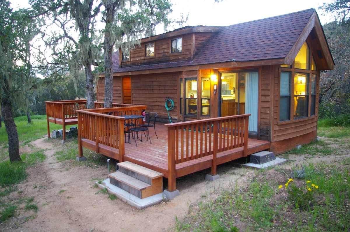 It S Hard To Leave Your Unforgettable Tiny House