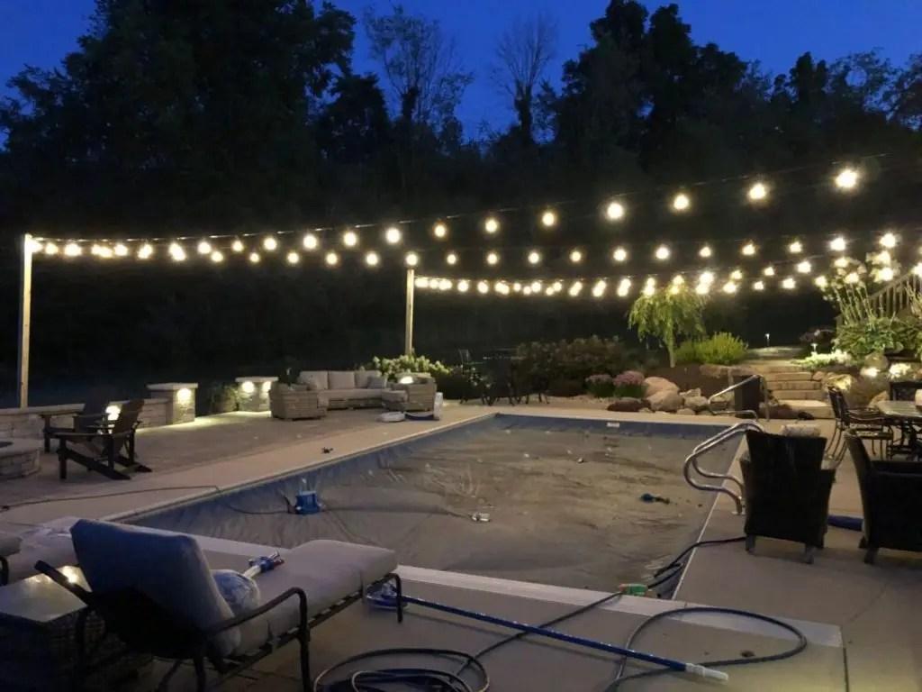 new trends in outdoor lighting