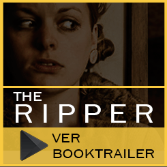 booktrailer the ripper, novela negra, comprar libro
