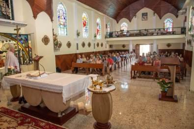 70 anos de Vida Religiosa Irmã Maria Stella-101