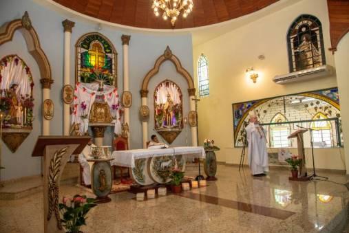 70 anos de Vida Religiosa Irmã Maria Stella-107