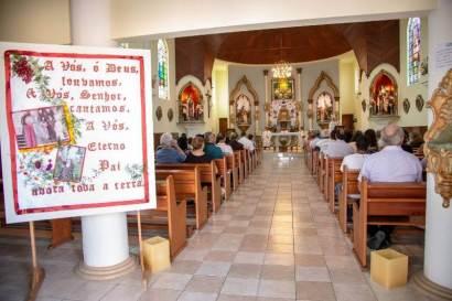 70 anos de Vida Religiosa Irmã Maria Stella-115