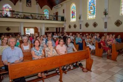 70 anos de Vida Religiosa Irmã Maria Stella-126