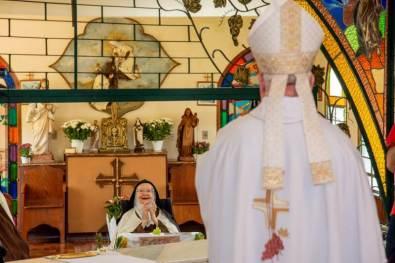 70 anos de Vida Religiosa Irmã Maria Stella-128
