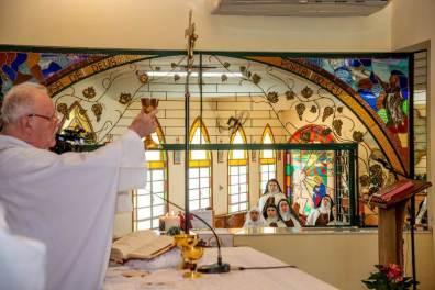 70 anos de Vida Religiosa Irmã Maria Stella-159